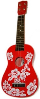 cheap Hawaiian Ukulele